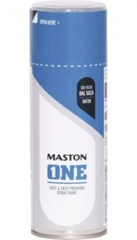 MASTON ONE SATIN 400ml